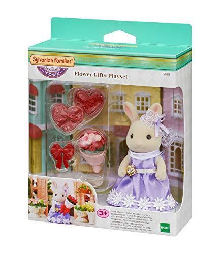 SYLVANIAN FAMILIES- Mini muñecas y Accesorios, (Epoch 5369)