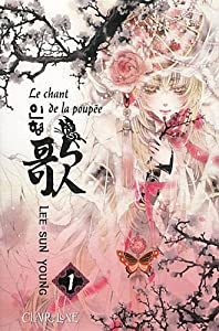 Le Chant de la Poupée Edition simple Tome 1