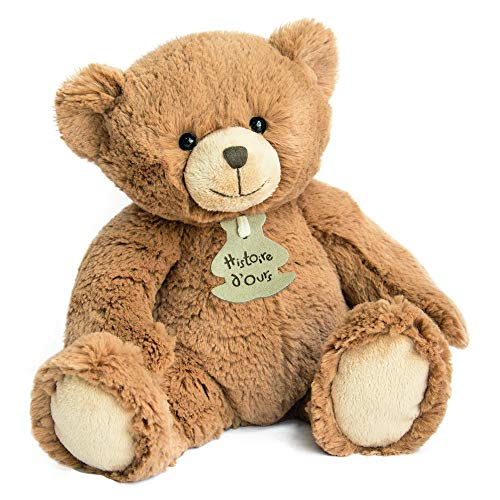 Histoire d'ours - Peluche Oso (HIS1342)