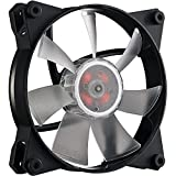 #6: Cooler Master MasterFan Pro 120 Air Flow RGB Jet-Inspired Fan Blade