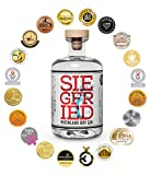 Siegfried Rheinland Dry Gin (1 x 0.5l) - vielfach mit Gold ausgezeichneter deutscher Premium Gin - 2