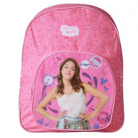 Grand sac a dos Violetta Disney