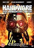 Hardware - 25 Year Special Anniversary Edition [DVD]