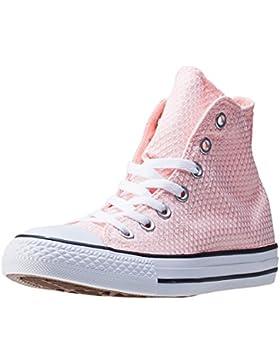 Converse – All Star Hi Lea Met