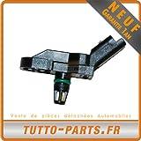 Sensor presión Citroen C2C3C4C5C8Peugeot 106206306307