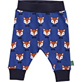 Fred's World by Green Cotton Baby-Jungen Hose Fox Funky Pants