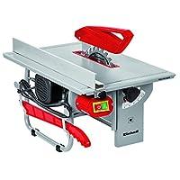 Einhell 4340410 Tezgah Testere Tc/Ts 820, Kırmızı