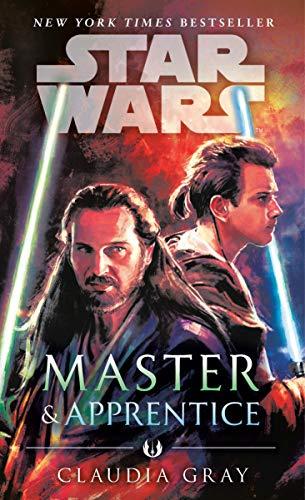 Kenobi Star Wars - Master & Apprentice (Star