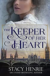 The Keeper of Her Heart (English Edition)