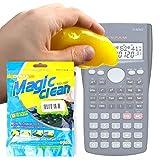 DURAGADGET Potente Gel Limpiador Para Calculadora científica / financiera Casio FX-991SPXII / Casio...
