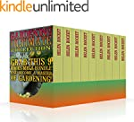 Gardening Ultimate Collection: Grab T...