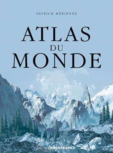Atlas compact monde par Patrick Merienne