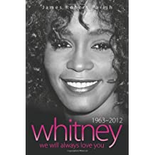 Whitney - 1963-2012 - We Will Always Love You