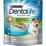 Purina DentaLife Mini Tägliche Zahnpflege-Snacks...