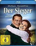 Der Sieger (John Wayne) [Blu-ray] -