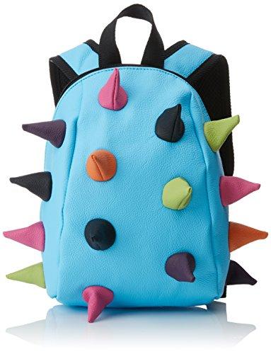 madpax-spiketus-de-rex-s-jacuzzi-sac-a-dos-47-l-bleu-multicolore