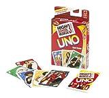 Disney High School Musical 3 Uno Card Game