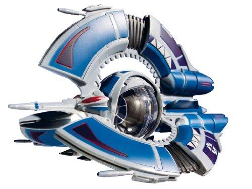 Revell 06652 - easykit Steckbausatz Star Wars, Droid Tri-Fighter