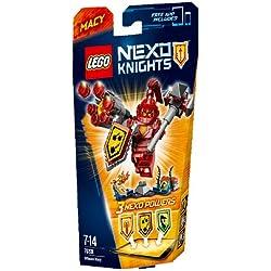 LEGO 70331 - Nexo Knights Ultimate Macy