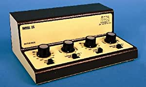 Gaugemaster GM-GMC-DS Twin Track Cased Controller with Simulation