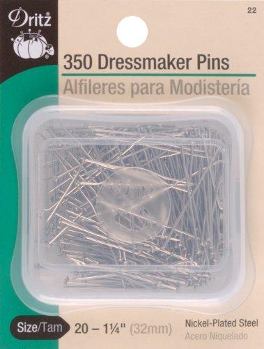 Home Depot Pin (Dressmaker Pins-Size 20 350/Pkg)