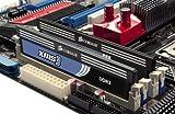 Corsair XMS3 4GB (2x2GB) DDR3 1333 MHz (PC3 10666) Desktop Arbeitsspeicher (CMX4GX3M2A1333C8)