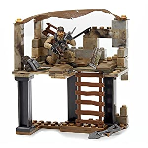 Call of Duty – Mega Bloks Sniper Outpost