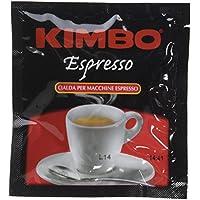 Kimbo Cialde Espresso Box da 100 pezzi