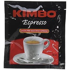 Kimbo Cialde Box da 100 pezzi
