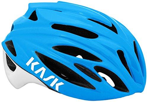 Kask Rapido - Helm, blaue Farbe, Größe L (59-62 cm), Größe L (59-62 cm)