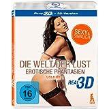 Die Welt der Lust: Erotische Phantasien in Real 3D - Volume 1
