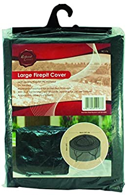 Redwood Leisure Bb-rc176 Large Fire Pit Cover - Green from Redwood Leisure