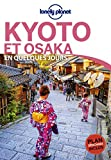 Kyoto et Osaka En quelques jours - 1ed