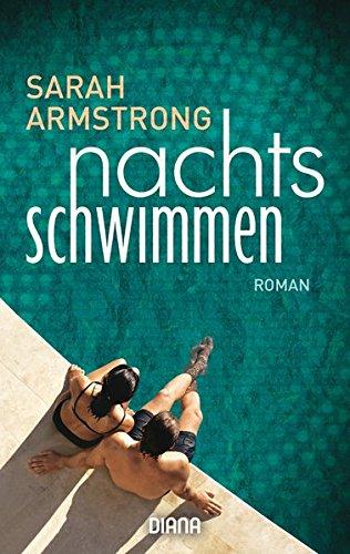 Armstrong, Sarah: Nachts schwimmen
