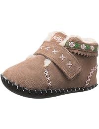 pedipedRosa - Zapatos de bebé niña