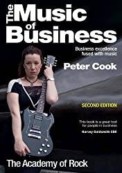 The Music of Business: Business Excellence Fused with Music