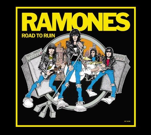 Ramones: Road to Ruin (Audio CD)