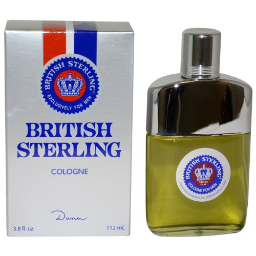 British Sterling de Dana Eau de Cologne 112ml