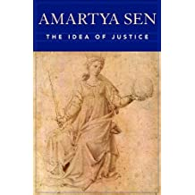 THE IDEA OF JUSTICE BY Sen, Amartya(Author)05-2011( Paperback )