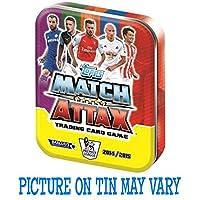 Match Attax 2014/15 Trading Card Tin