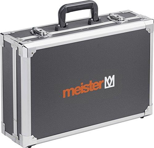 Meister Werkzeugkoffer 129-teilig - 2