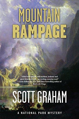 Descargar Epub Mountain Rampage: A National Park Mystery (National Park Mystery Series Book 2)