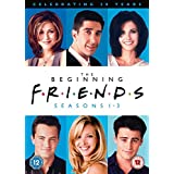 Friends: The Beginning
