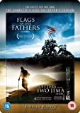 Flags of our Fathers & Letters from Iwo Jima (4 Disc Special Edition) [DVD] by Ryan Phillippe