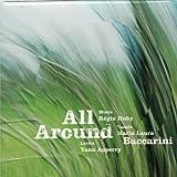All around   Baccarini, Maria Laura, voix