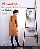 Vêtements simples & faciles au féminin