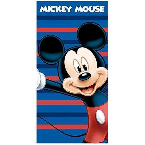 Badetuch Mickey Disney Joyful Blue