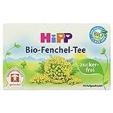 Hipp Bio-Fenchel-Tee, 20 Beutel, 30 g