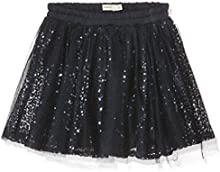 NAME IT Nitwilfe Tulle Skirt Wl Nmt, Falda para Niños
