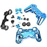 This controller shell Set contents every outer parts that you can touch. With this complete controller shell set and tools you can easily renew your controller or modify to your favorite color.  Features:  Easy to install and dismantle, effectively ...